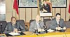 الحسين بوهروال مرشحا لمنصب مدير مركز التكوين القنسولي لفريق الكوكب المراكشي