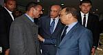 عبد الحق لمفنن رئيس الجمعية الرياضية لشباب ابن جرير لألعاب القوى يعقد ندوة صحفية
