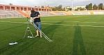 الجامعة الملكية المغربية لكرة القدم تنظم قافلة تسليم 25 ملعبا للأندية