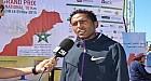 Universiapolis   تصنع الحدث العالمي تقنيا وتنظيميا في السباق الدولي على الطريق بأكادير