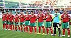تأهل صعب للأسود على دور المجموعات المؤهلة لمونديال 2018