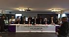 اندية جامعة تنس الطاولة تصادق بالإجماع على التقريرين الأدبي والمالي وتعيد الثقة في الرئيس منقد حجي لتجديد الثلث