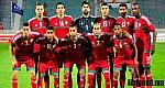 """""""نمور الغابون"""" يجبرون اسود المغرب على التعادل السلبي في اللقاء الأول لنهائيات الشان"""