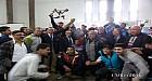القدس سيدي مومن يظفر بالكأس الفضية واولمبيك اليوسفية يصنع الحدث بواسطة الرباع بقاضي بتحطيم الرقم القياسي الوطني في النثر