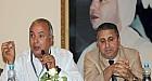 انتخاب أحمد المرنيسي رئيسا للمغرب الفاسي لكرة القدم