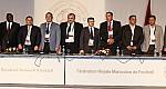 فبراير 2016 موعدا لعقد الجمع العام العادي للجامعة الملكية المغربية لكرة القدم 9