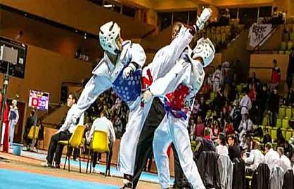 أكادير تحتضن التصفيات الإفريقية للتايكواندو المؤهلة للأولمبياد البرازيل