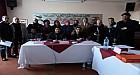 الجمع العام العادي للجامعة الملكية المغربية للمسايفة الإجماع اللغة الموحدة لعائلة سلاح الشيش المبارزة والحسام