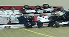 نادي اولمبيك ابن جرير للكراطي يستحود على  نتائج البطولة الجهوية تباري بمراكش