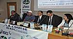 جمعية اصدقاء الحي الحسني والمدرسة الوطنية العليا للكهرباء والميكانيك يقصان شريط سباق 10 كلم على الطريق