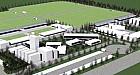 """انطلاق أشغال بناء أكاديمية الرجاء في أرض """"الهدية الملكية"""