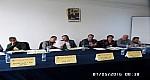 فعاليات  الأيكيدو تتلائم من جديد وتصادق على كل التقرير امام اقتناع الوزارة الوصية التي دونت كل صغيرة وكبيرة