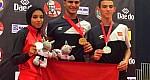 المنتخب المغربي لرفع الأثقال يتأهل للألعاب الأولمبية