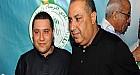 سعيد حسبان رئيسا لنادي الرجاء الرياضي خلفا لمحمد بودريقة بعد انسحاب منافسه 'عادل بامعروف'