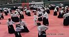 تدريبا وطنيا ناجحا بكل المقاييس في رياضة الأيكيدو بالدالبيضاء