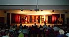 """فرقة """"مسرح اكاديما"""" في تألق جديد بمسرحية """"مولات الخال"""" بابن جرير"""