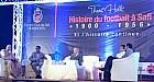 """المكتب المديري لنادي أولمبيك آسفي ينظم حفل توقيع كتاب """" تاريخ كرة القدم بآسفي """""""