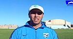 أحمد زهير مدربا لفريق شباب ابن جرير لكرة القدم