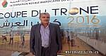 بصدر مفتوح: الميلودي بيزق رئيس النادي القنيطري للكرات الحديدية  بعد الألقاب نسعى لخلق مدرسة نموذجية