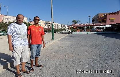 النادي الرياضي القنيطري لرياضة الكرات الحديدية فريق نمودجي في حاجة إلى دعم من فعاليات المدينة