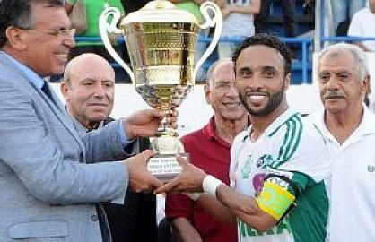 الرجاء البيضاوي بطلا للدورة ال29 لدوري المرحوم أحمد النتيفي في كرة القدم