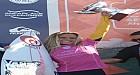 الفرنسية بولين ادو والبرازيلي سيلفا يفوزان كويكسيلفر برو الدار البيضاء