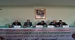 جامعة الجيدو تؤجل جمعها العام بسبب قرار قضائي ابطله اعداء النجاح