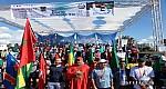 النسخة الثانية للجائزة الدولية الكبرى لسباق 10 كلم أكادير الجامعة الدولية لأكادير تخلق الحدث في تكريس دور العلاقات الإفريقية العربية في تحفيز الكفاءات الرياضية