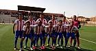 فريق شباب إبن جرير لكرة القدم يتربع على سبورة الترتيب في ظل استمرارالأزمة المالية