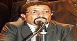 منقد حاجي مرشح قوي لمنصب نائب رئيس الإتحاد الدولي لكرة الطاولة
