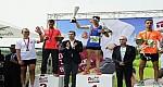 الزيتوني يشرف على توزيع  الجوائز الخاصة بالدورة الثانية لسباق    ببوسكورةTGCC