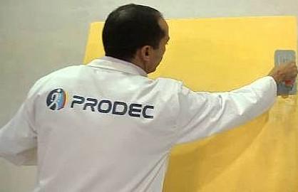 وتعود المؤسسات المواطنة لدعم الرياضة شركة بروديك  للصباغة نموذجا