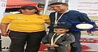 جمعية آلب اطلس خنيفرة تدعم السياحة الجبلية :بوبكريني وسناء المنصوري يفوزان بترايل زيان الدولي
