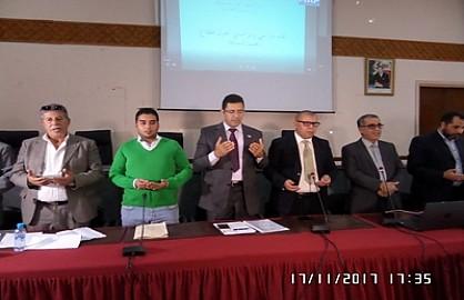 مهنيو قطاع تعليم السياقة بالمغرب يستغيثون والوزارة الوصية  في خبر كان
