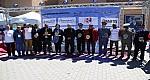 جمعية ماراطونيي الصحراء وجبال ورززات تصنع الحدث الطاهر بلقرشي وفتيحة بنشتكي  يفوزان بالدورة الحادية عشر للإلترا ماراطون