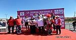 كلنا ضد سرطان الثدي شعار الدورة الثالثة للسباق الوطني على الطريق بساحة الحرتي بمراكش