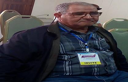 محمد قنبر قائد سفينة سريع وادي زم للجيدو: التحدي والإستمرارية من اجل جيل المنطقة