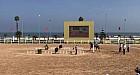 نجاح متميز للملتقى الثاني للخيول العربية  البربرية بالجديدة والملاك مفتاح دائما في الريادة