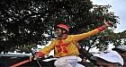 فوز مستحق بالجائزة الكبرى لصاحب الجلالة الملك محمد السادس الخاصة بالخيول الإنجليزية الأصيلة للفرس الزبير
