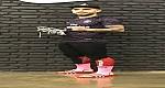 المهدي حكم بطل الطاي بوكسينغ يحل بالتايلاند من اجل المزيد من العطاء