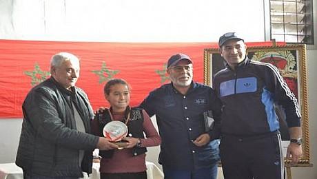 نادي الشباب البيضاوي لكرة الطاولة يصنع الحدث