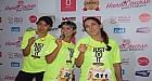 السباق النسوي للدار البيضاء.. عداءات من كل الأعمار في تنافس رياضي دعما للأطفال المصابين بسرطان الدم