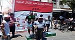 جمعية بوسيجور لسباق الدراجات تصنع الحدث وشركة مكاو دائما في خدمة الرياضة