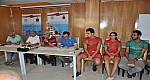 جامعة السباحة في تحدي كبير في تنظم الدورة 14 للبطولة العربية للأعمار السنية