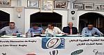 في  الجمع العام لعصبة الساحل الغربي للريكبي مصادقة على التقاريرومداخلات جادة ومسؤولة