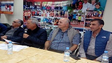 نادي الجمعية الرياضية والثقافية للمطارات يكافئ أبطاله وأطره في حفل بمقر النادي