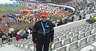 محمد بوخليق رجل كسب التحدي بمشاركته في سباقات دولية