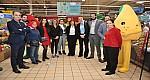 Nestlé Maroc s'allie au Groupe Label'Vie à travers ses hypermarchés Carrefour pour encourager les enfants à manger plus de fruits et de légumes