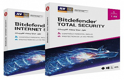Bitdefender choisit Disty Technologies pour la distribution de ses solutions grand public au