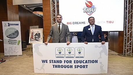 وزارة التربية الوطنية وجمعية تيبو المغرب يعلنان عن أول قمة للتربية من خلال الرياضة بإفريقيا تحرير طاقات الشباب الأفريقي من خلال قوة الرياضة